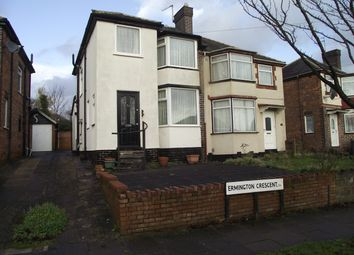3 bed property to rent in Ermington Crescent, Hodge Hill, Birmingham B36
