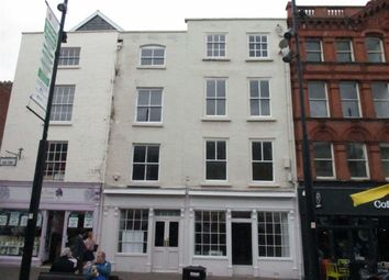 Thumbnail Retail premises to let in High Town, Hereford