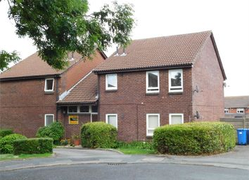 Thumbnail 1 bed flat for sale in Farringdon Drive, Radcliffe, Manchester, Lancashire