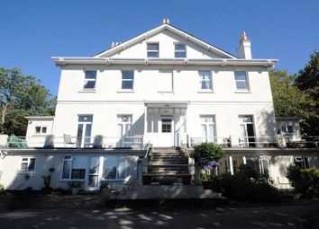 Thumbnail 1 bedroom flat for sale in Courtenay Road, Poole, Dorset