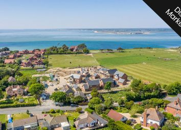 Thumbnail 3 bed mews house for sale in Colwell Road, Colwell Bay, Isle Of Wight