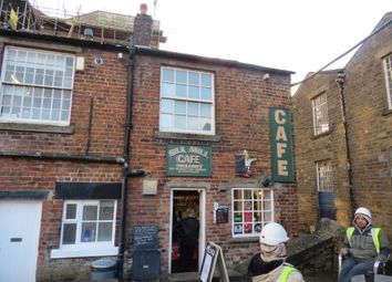 Thumbnail Restaurant/cafe for sale in Galgate Mill, Galgate
