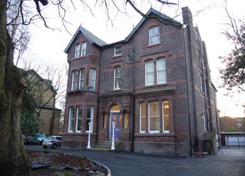 Thumbnail 3 bed duplex to rent in Aigburth Drive, Liverpool
