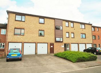 Thumbnail 1 bed flat for sale in Newcourt, Cowley, Middlesex