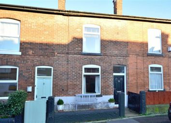 Thumbnail 2 bed terraced house for sale in Mellor Street, Prestwich Manchester