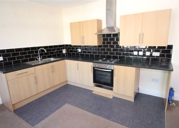 Thumbnail 1 bed flat to rent in Jeffcock Road, Wolverhampton, West Midlands
