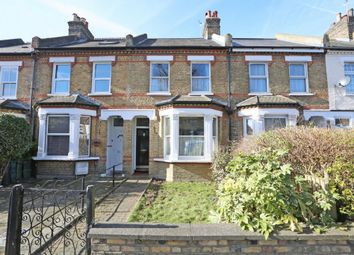 Thumbnail 4 bed terraced house for sale in Eccleston Road, London