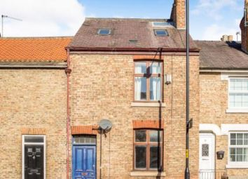 Thumbnail 5 bed terraced house for sale in Water Skellgate, Ripon