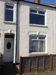 3 bed terraced house to rent in Finedon Street, Burton Latimer, Kettering NN15