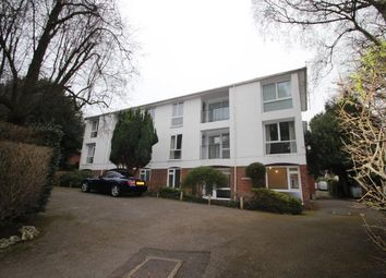 Thumbnail 2 bedroom flat to rent in Christchurch Road, St Cross, Winchester