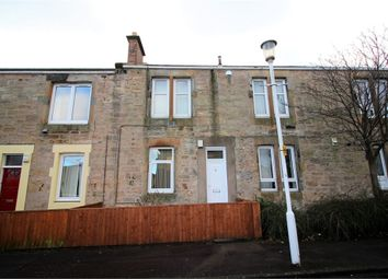 Thumbnail 1 bedroom flat for sale in Miller Street, Kirkcaldy, Fife