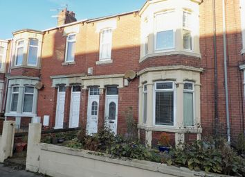 Thumbnail 2 bedroom flat for sale in Mowbray Road, South Shields