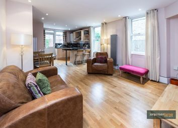 Thumbnail 2 bedroom flat for sale in Ormiston Grove, Shepherds Bush, London