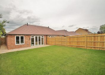 Thumbnail 2 bedroom semi-detached bungalow for sale in Lower Higham Road, Chalk