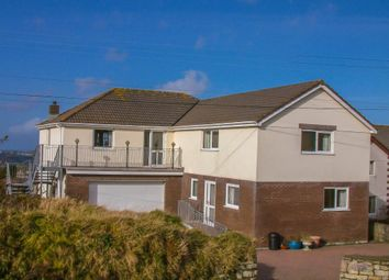 Thumbnail 5 bed detached house for sale in Trelavour Downs, St. Dennis, St. Austell