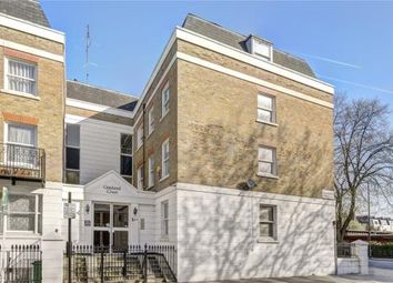 Thumbnail 2 bed flat for sale in Heathcote Street, London