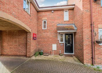 Thumbnail 3 bedroom property for sale in Burdett Grove, Whittlesey, Peterborough