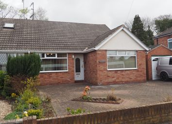 Thumbnail 2 bed semi-detached bungalow for sale in The Priory, Neston