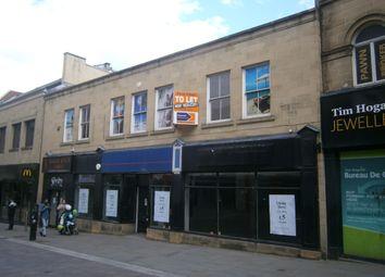 Thumbnail Retail premises to let in 71/75 Kirkgate, Bradford