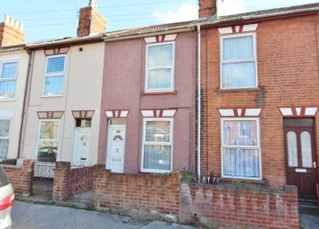 Thumbnail 2 bed property to rent in Oxford Road, Lowestoft