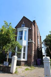 Thumbnail 1 bed flat to rent in Grey Road, Walton, Liverpool