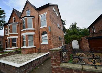 Thumbnail 1 bed flat to rent in Parsonage Road, Withington, Manchester