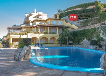 Thumbnail 2 bed apartment for sale in Santa Ponsa, Calvià, Majorca, Balearic Islands, Spain