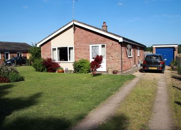 Thumbnail 3 bed bungalow to rent in Feltwell Farm, Feltwell