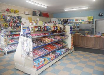 Thumbnail Commercial property for sale in Newsagents, High Heaton, Newcastle Upon Tyne