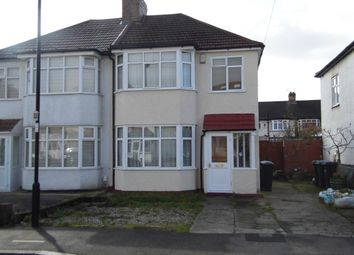 3 bed semi-detached house for sale in Tranmere Road, Edmonton N9