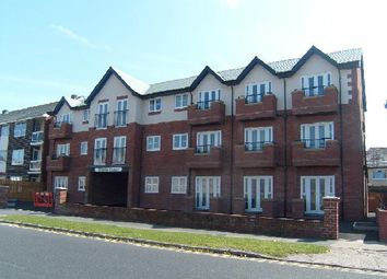 Thumbnail 2 bed flat to rent in Rhoda Court, Blackpool