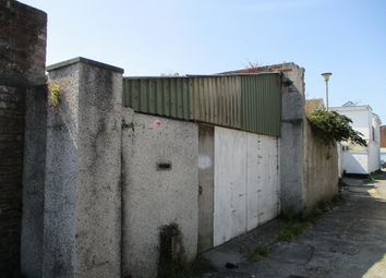 Thumbnail Studio for sale in Maesteg Terrace (Off Glan Road), Porthcawl