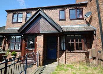 Thumbnail 2 bed terraced house to rent in Webb Street, Lincoln