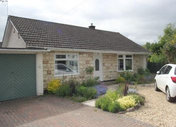 Thumbnail 2 bed detached bungalow for sale in Parklands, Goytre, Pontypool