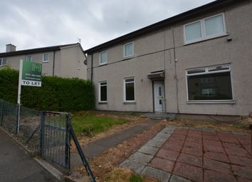 Thumbnail 3 bed flat to rent in Newbyres Avenue, Gorebridge