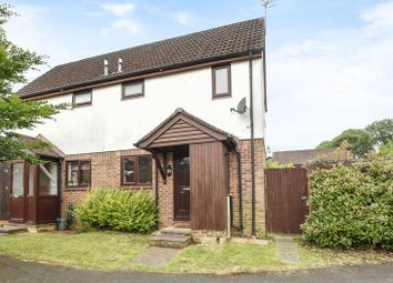 Thumbnail 1 bed semi-detached house for sale in Treelands, North Holmwood, Dorking