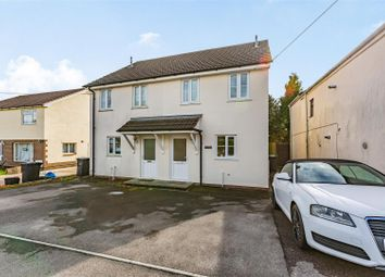 Thumbnail 3 bed semi-detached house for sale in Campbell Road, Broadwell, Coleford