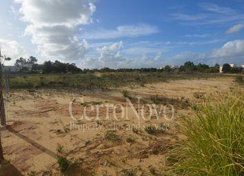 Thumbnail Land for sale in Salgados, Algarve, Portugal