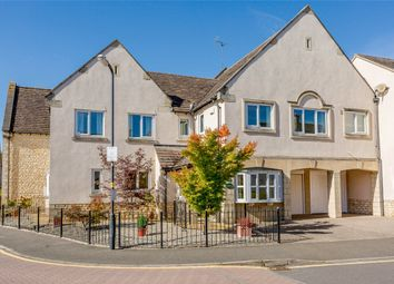 Thumbnail 4 bed detached house for sale in Gresley Drive, Stamford