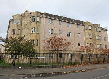 Thumbnail 3 bed flat for sale in West Street, Paisley