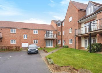 Thumbnail 2 bed flat for sale in Marina Way, Abingdon Marina