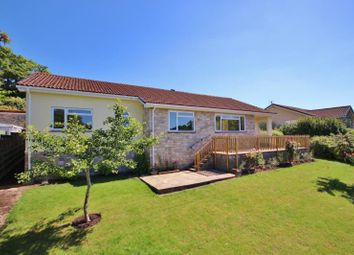 Thumbnail 3 bed detached bungalow for sale in Ethelstons Close, Uplyme, Lyme Regis
