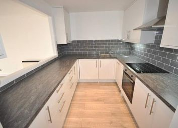 Thumbnail 2 bedroom flat to rent in Jardine Road, London
