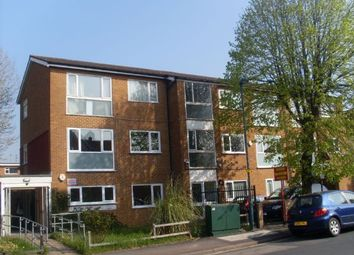 Thumbnail 1 bed flat to rent in Wallington, Surrey
