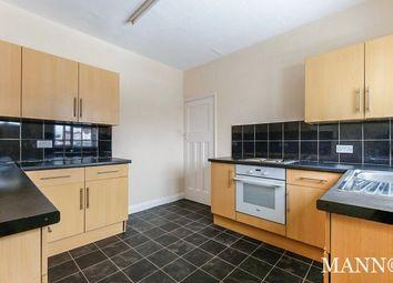 Thumbnail 4 bed property to rent in London Road, Dunton Green, Sevenoaks