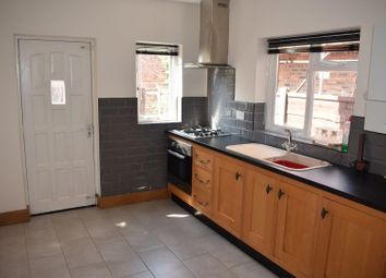 Thumbnail 3 bed property to rent in Filey Road, Fallowfield, Manchester
