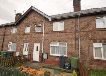 Thumbnail 3 bed terraced house for sale in Allington Place, Handbridge, Chester