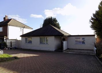 Thumbnail 4 bed bungalow to rent in Weoley Park Road, Birmingham