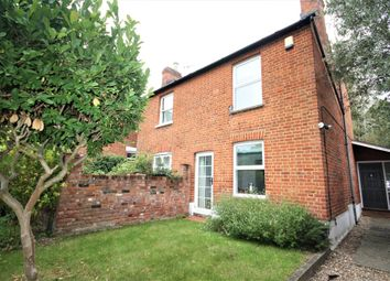 Thumbnail 2 bed semi-detached house to rent in Broomhall Road, Horsell, Woking