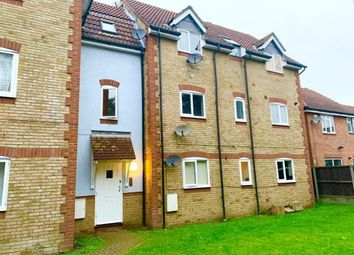 2 bed flat for sale in Hampstead Gardens, Chadwell Heath, Romford RM6